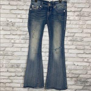 Vigoss Dublin Flare Jeans